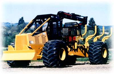 Ranger Forwarder
