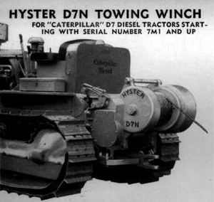 Allied Winch Lines 12/09 - The Hyster Winch Lives On
